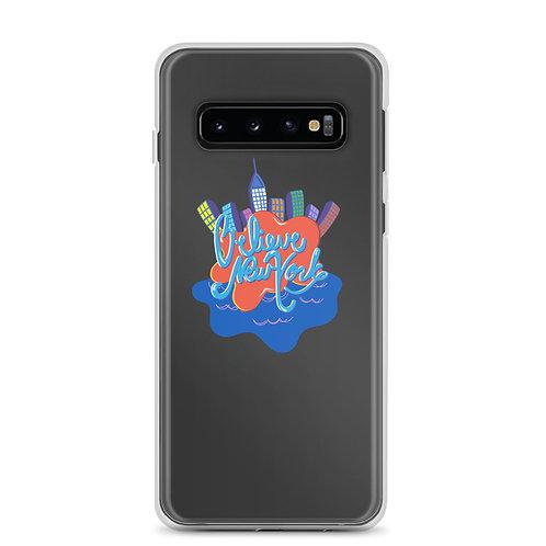 Graffiti Samsung Case