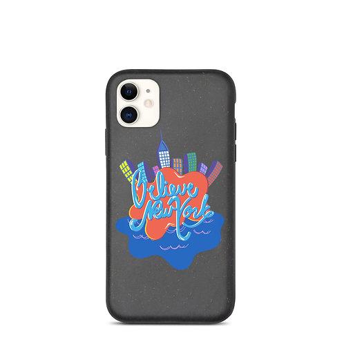 Biodegradable Graffiti iPhone Case