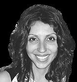 Doriana Ruffino Economist Federal Reserve