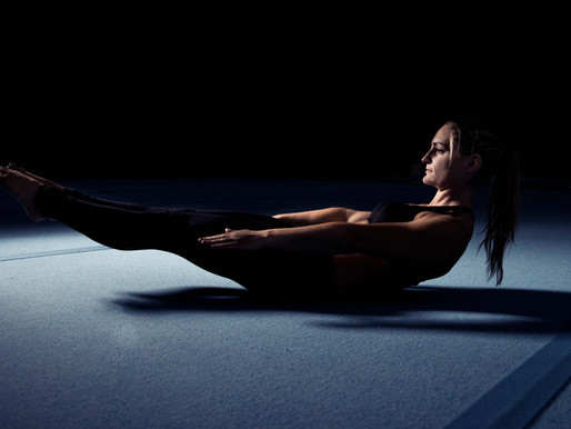 Wie Faszien unseren Körper zusammenhalten
