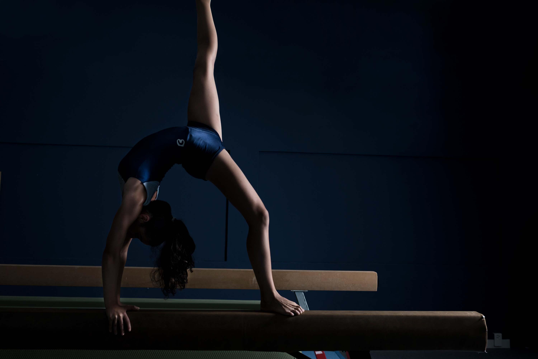 PROBETRAINING Gymnastic Levels