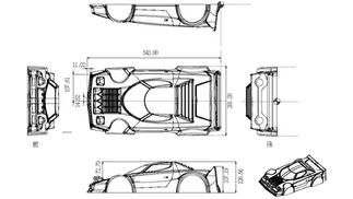 ① CADによる図面設計