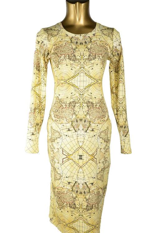 L'Carte Organic Cotton Dress