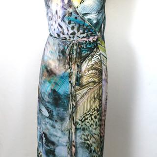 Mariposa Dress Coverup