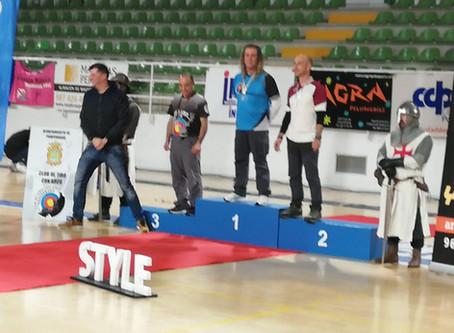 Trofeo Ciudad de Ponferrada