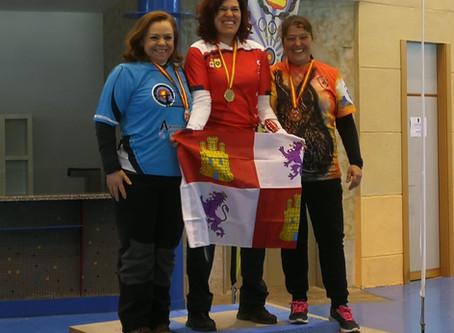 Campeonato de España 3D Indoor