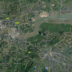 Lower Thames Crossing Tunnel proposal