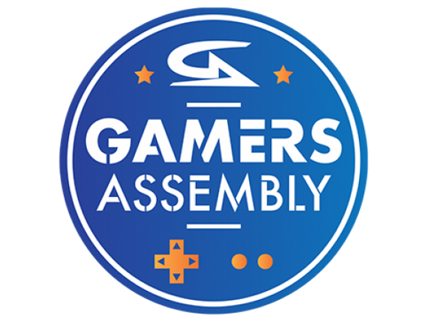 La Zephyr à la Gamers Assembly !