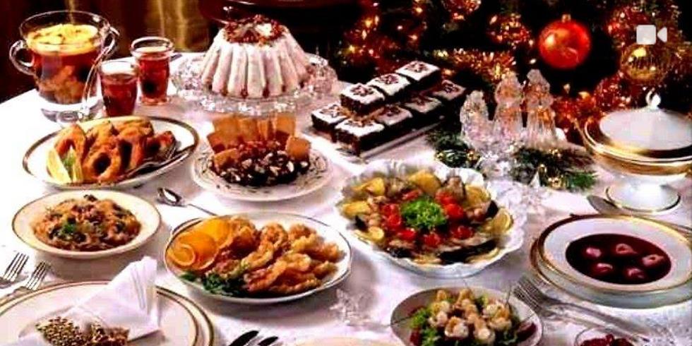 Polonijne Przyjęcie Bożonarodzeniowe / Annual Christmas Dinner