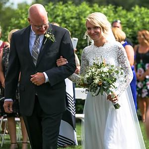Colin and Rachel's Wedding