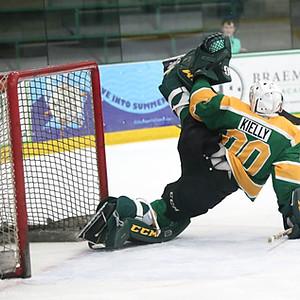 "Dustin Byfuglien ""Beauty League"" NHL Summer Hockey League"