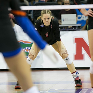 Stanford vs Florida Final Four Volleyball