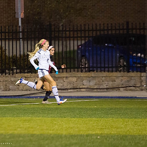 Columbia College Women's Soccer vs. Lindenwood