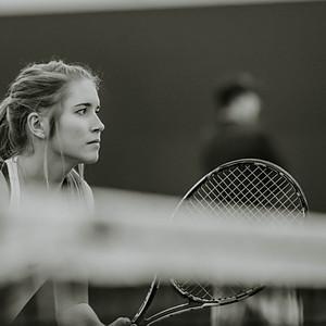 Mizzou Tennis vs Memphis