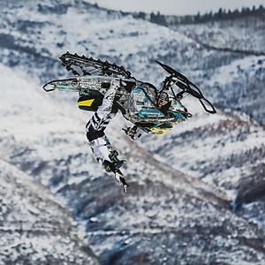Winter X Games Aspen 2019