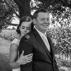 Travis and Ashley's Wedding