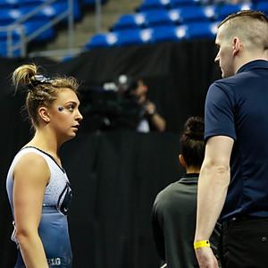NCAA National Championship Gymnastics Penn State