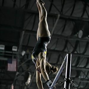 Mizzou Gymnastics: Marti Gras Invite
