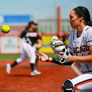 Chicago Bandits vs Cleveland Comets game 4
