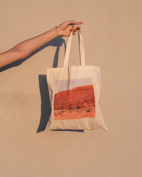 The Universe is Calling Tote