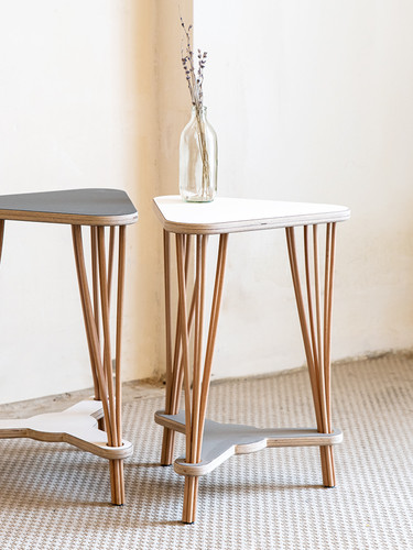 Rods table