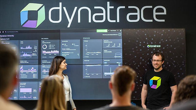 G2 users rate Dynatrace number 1 in observability