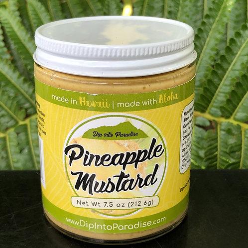 Pineapple Mustard