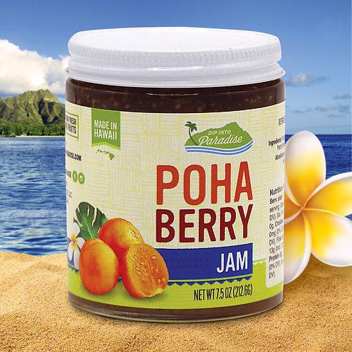 Poha Jam