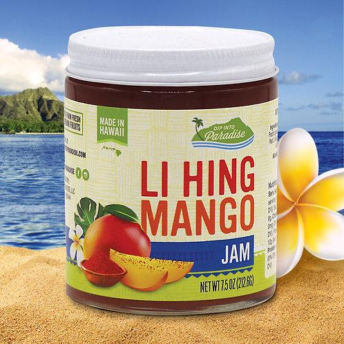 Li Hing Mango Jam