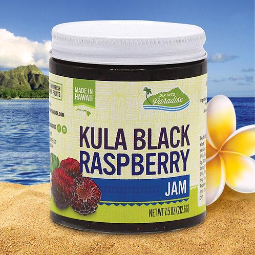 Kula Black Raspberry Jam