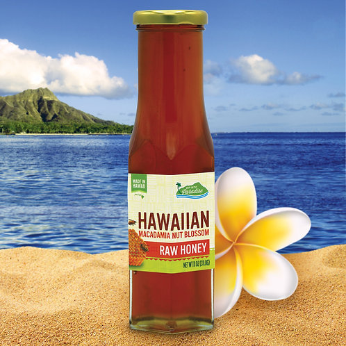 Hawaiian Honey