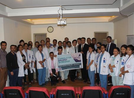 5th Himalayan Epilepsy Clinic & Workshop