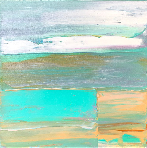 Ocean Osmosis #5