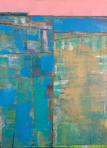 Color Field- Bourdon tribute