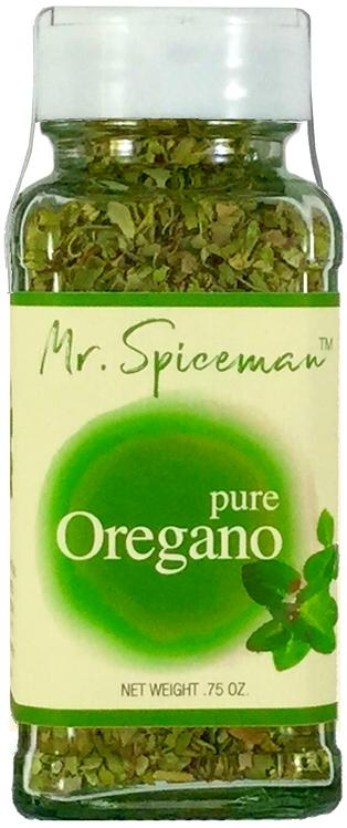 Gourmet Pure Oregano