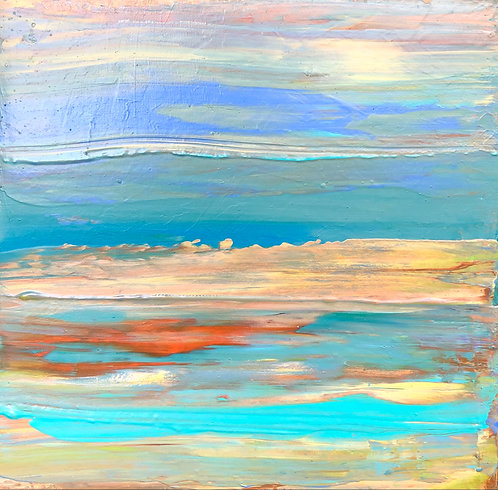 Ocean Osmosis #8