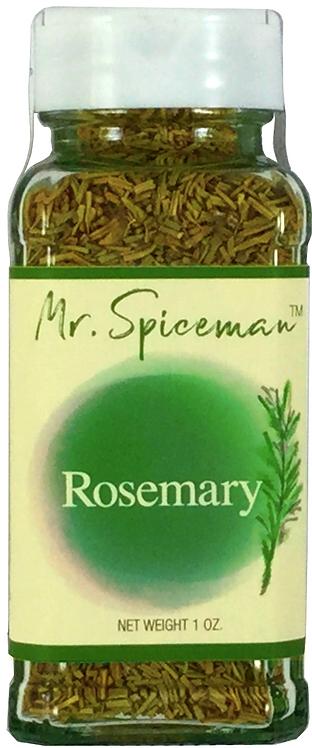Gourmet Rosemary
