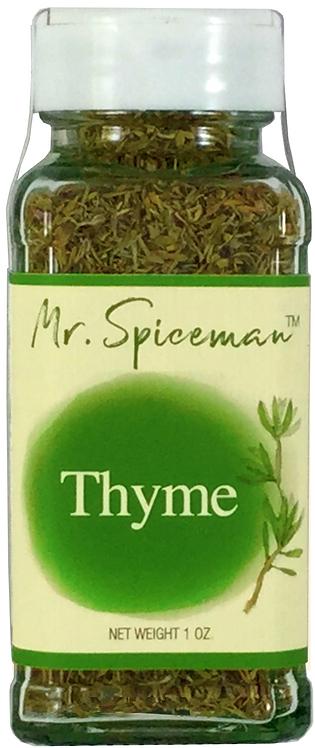 Gourmet Thyme