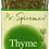 Thumbnail: Gourmet Thyme
