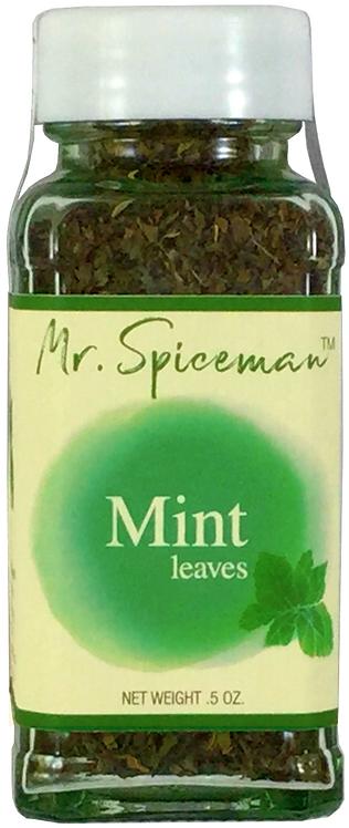 Gourmet Mint Leaves