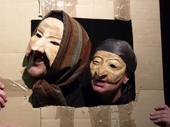 Stage Brecht