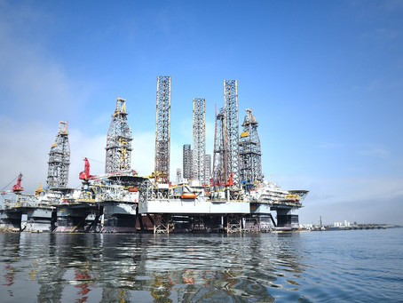 Experts discussed methods to modify the Environmental Transparency Rating of oil and gas companies