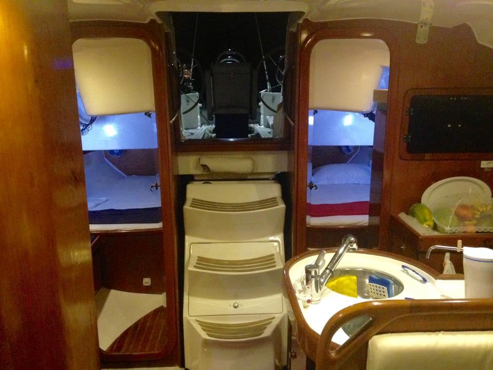stern cabins