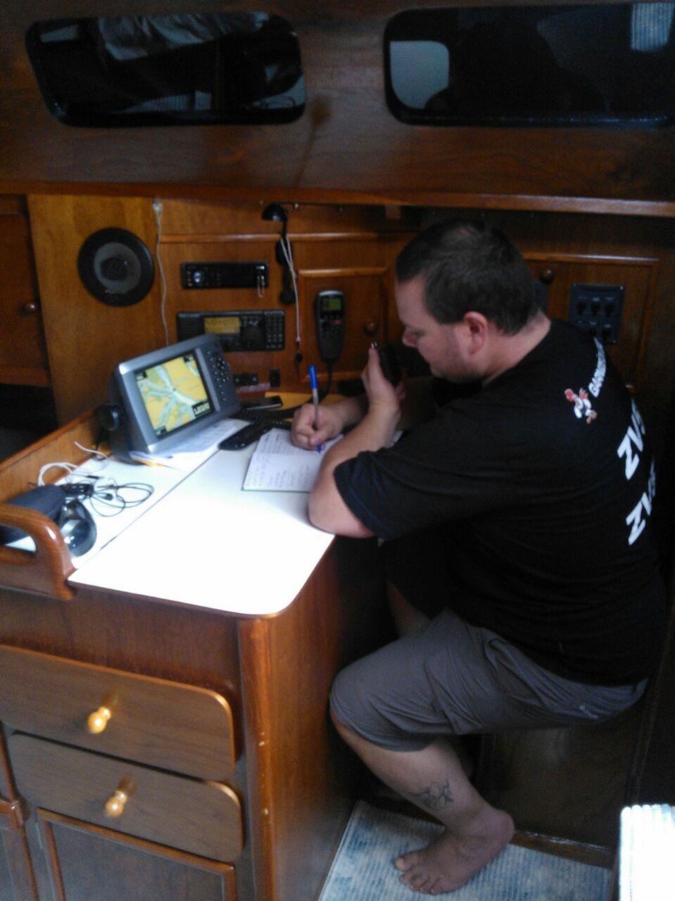 skipper of Samoa 30