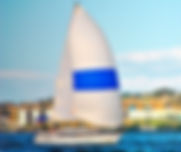 Peterson 33 for sail charter in Rio de Janeiro