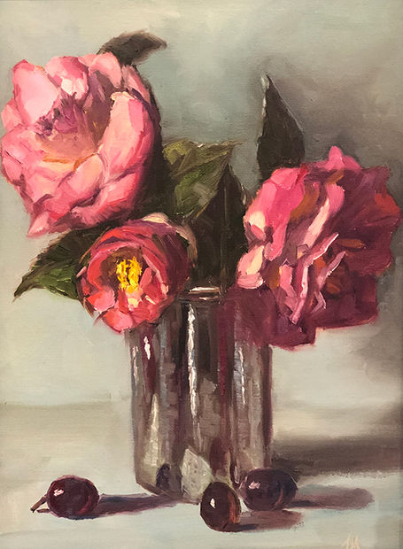 by Theresa Miller
