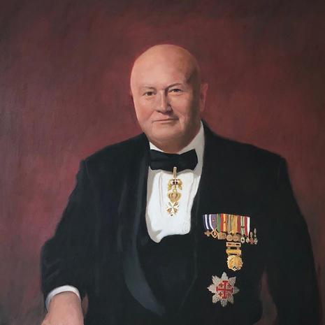 John Francis McCabe