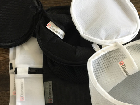 Why Use Mesh Laundry Bags?