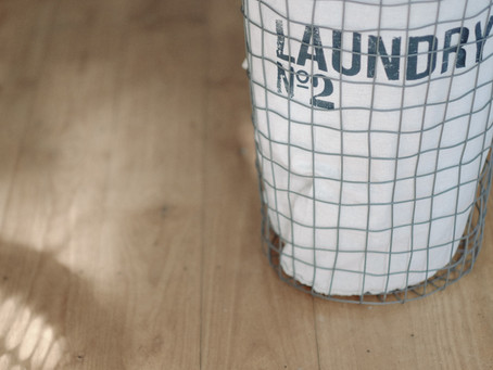 10 Smart Laundry Tips That Will Change Your Life