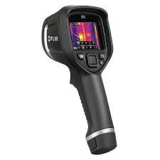 Thermal Imagery - Infrared